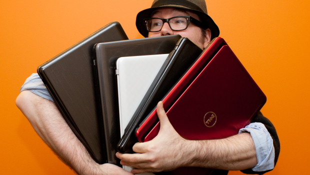 laptops laptops and more laptops